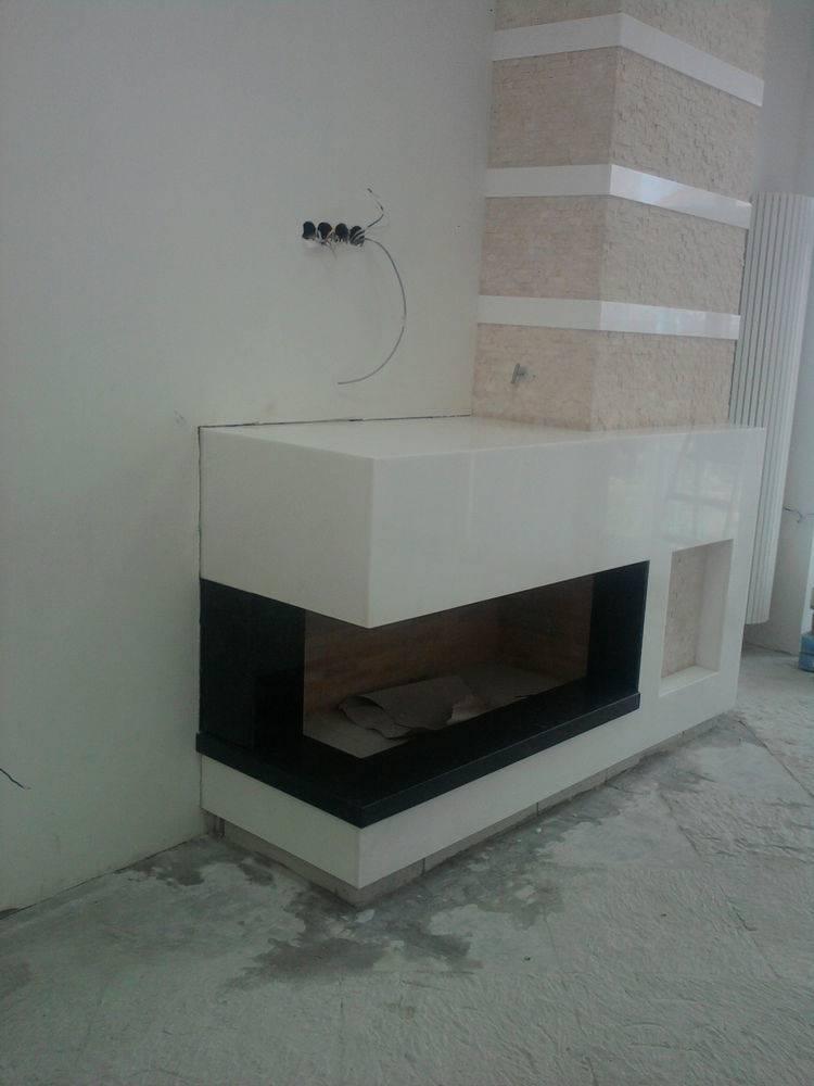 Мраморный камин-6 фото 3 — изелия и проекты от Bevers Marmyr