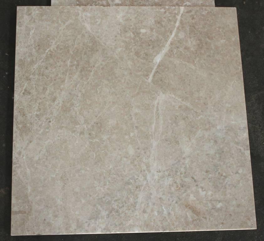 Мраморная плитка Cappuccino, 61,5х61,5х1,5см фото 1 — изелия и проекты от Bevers Marmyr