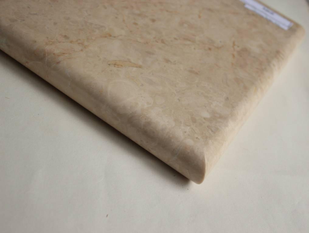 Образец фасонной обработки кромки №5 фото 2 — изелия и проекты от Bevers Marmyr