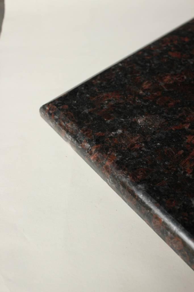 Образец фасонной обработки кромки №3 фото 6 — изелия и проекты от Bevers Marmyr