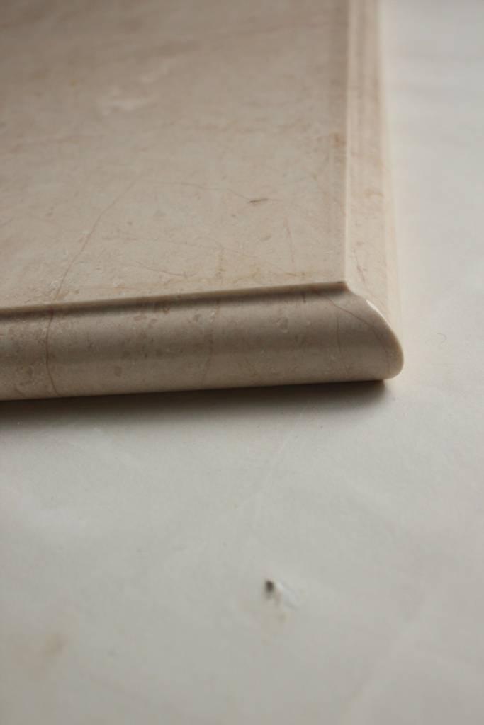 Образец фасонной обработки кромки №4 фото 3 — изелия и проекты от Bevers Marmyr