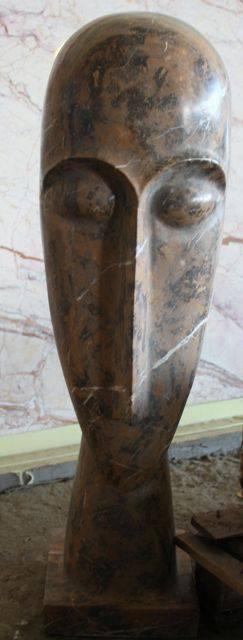 Мраморная статуя-5 фото 1 — изелия и проекты от Bevers Marmyr