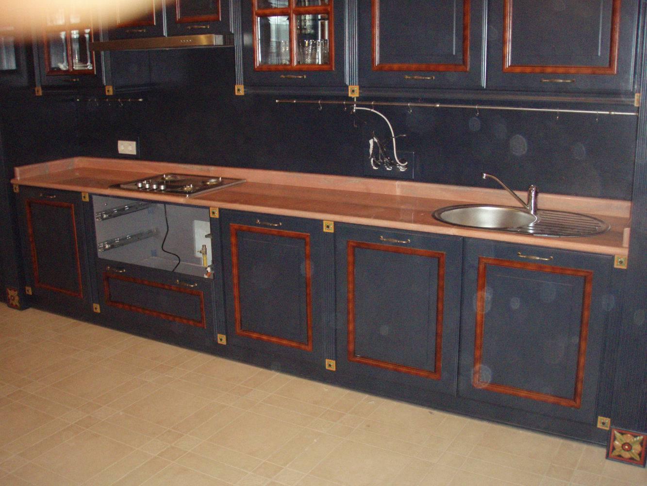 Столешница для кухни-9 фото 1 — изелия и проекты от Bevers Marmyr