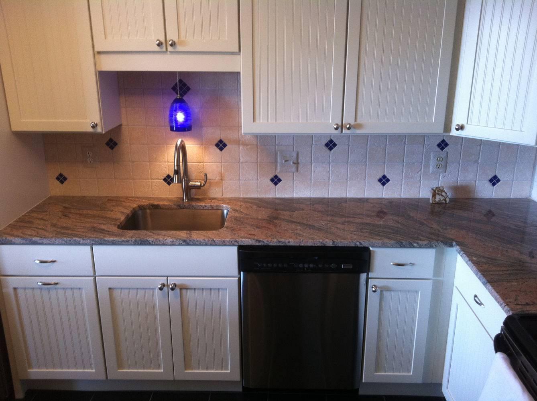 Столешница для кухни-5 фото 1 — изелия и проекты от Bevers Marmyr