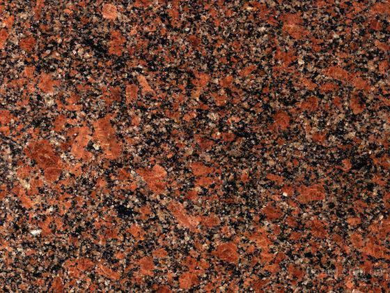 Токовский гранит фото 1 — камень от Bevers Marmyr