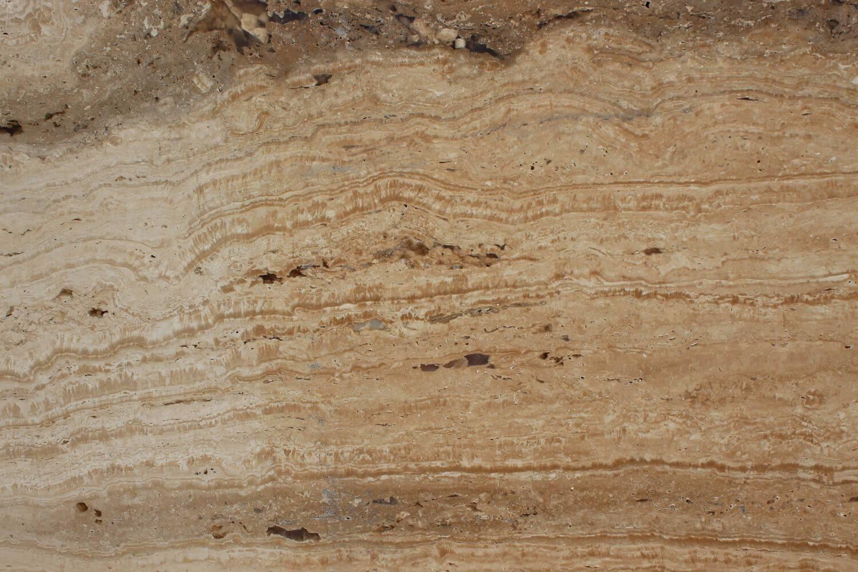 Travertine Medium фото 1 — камень от Bevers Marmyr