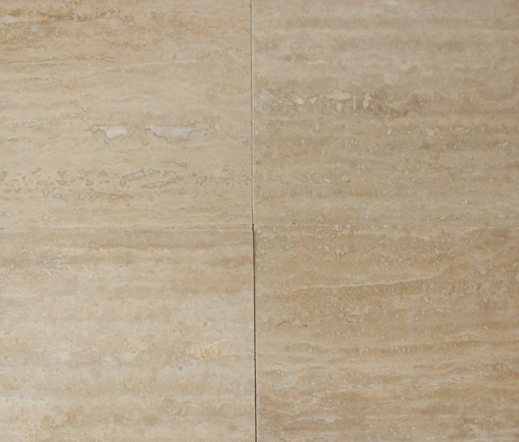 travertine tile faktura
