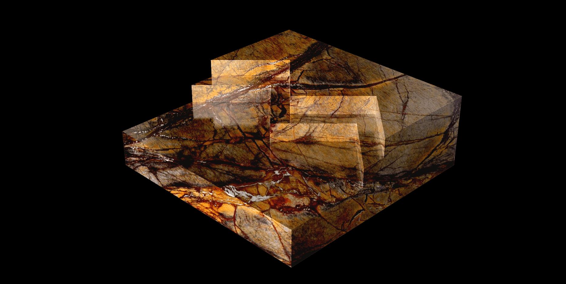Bidasar Brown фото 2 — камень от Bevers Marmyr