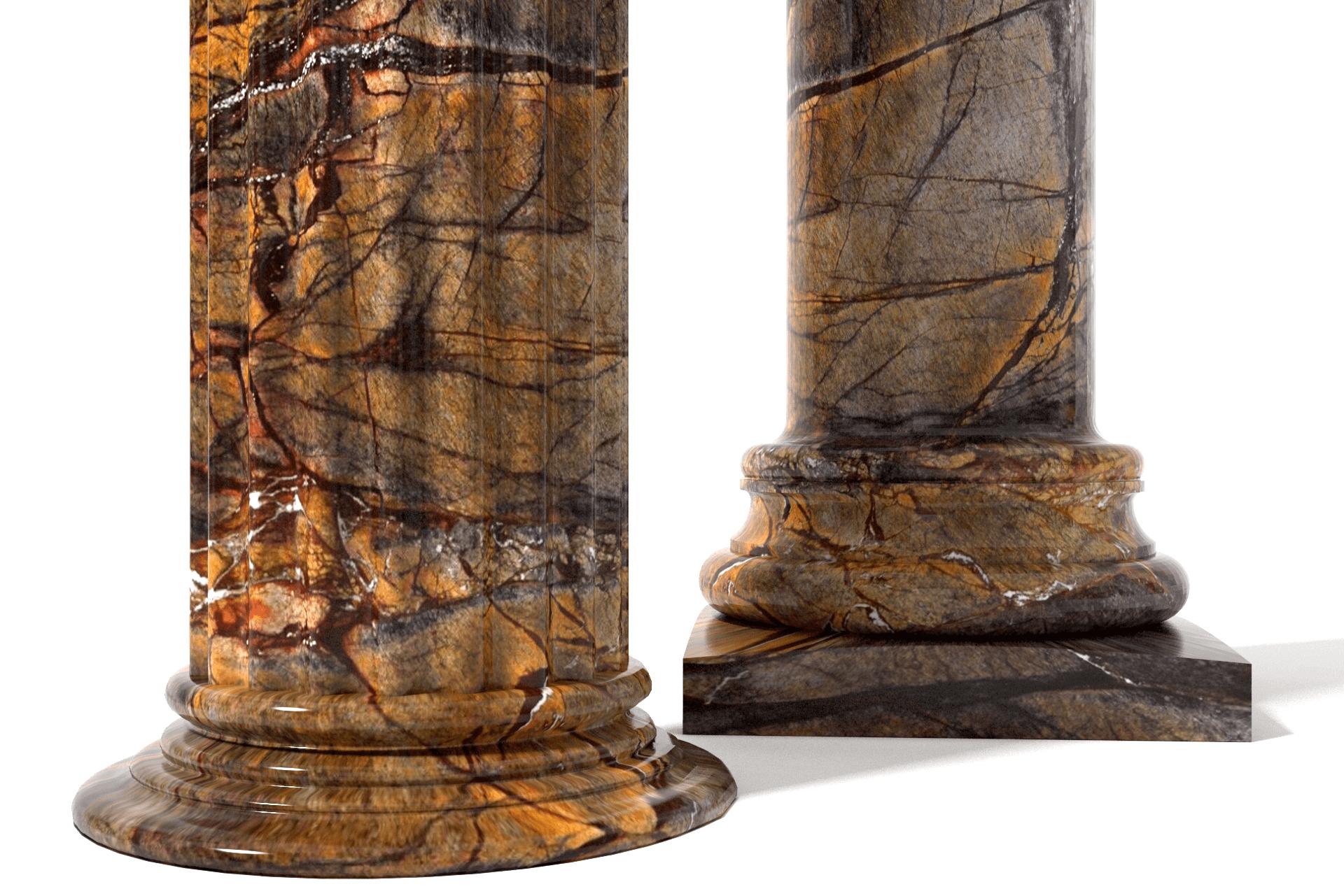 Bidasar Brown фото 4 — камень от Bevers Marmyr