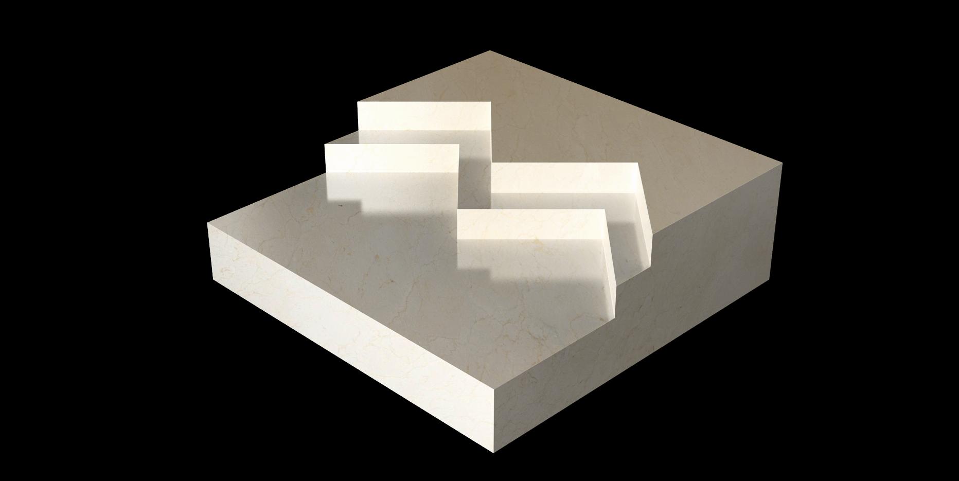 Crema Marfil фото 2 — камень от Bevers Marmyr