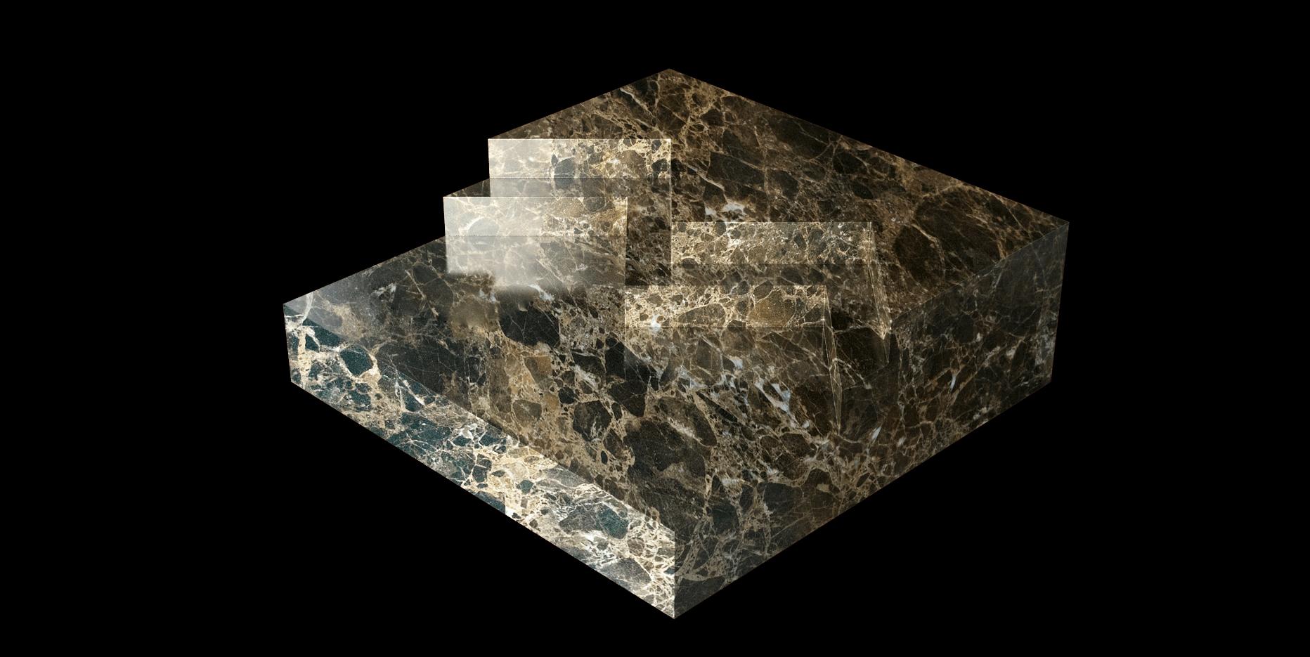 Emperador Dark фото 2 — камень от Bevers Marmyr