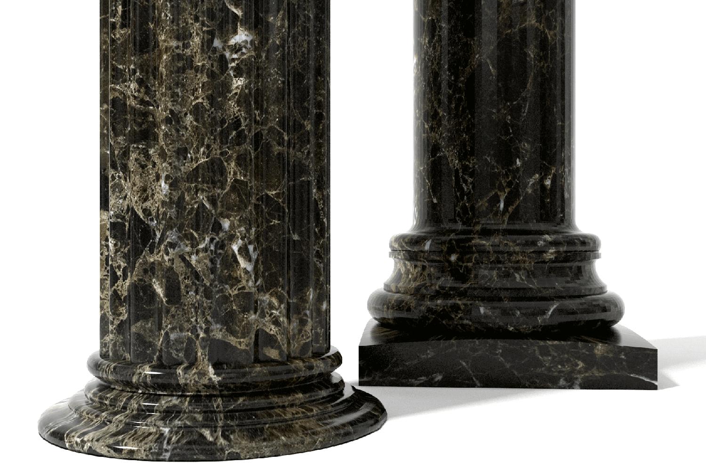 Emperador Dark фото 4 — камень от Bevers Marmyr