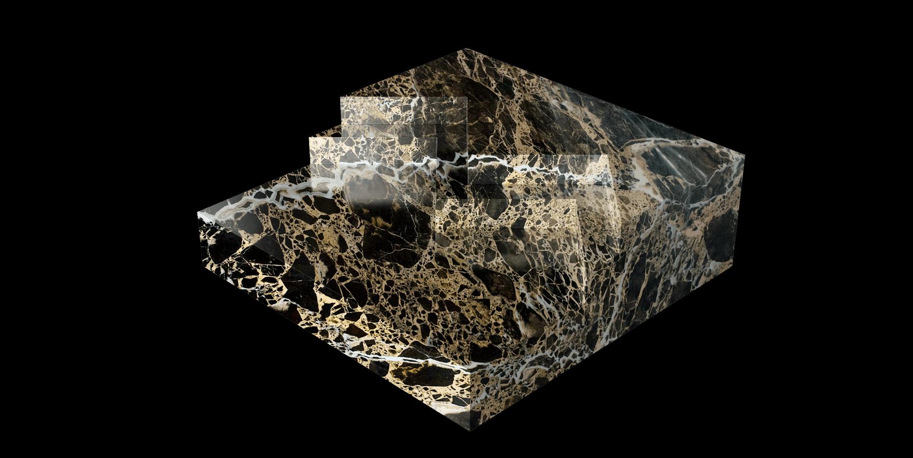 Emperador Gold фото 2 — камень от Bevers Marmyr