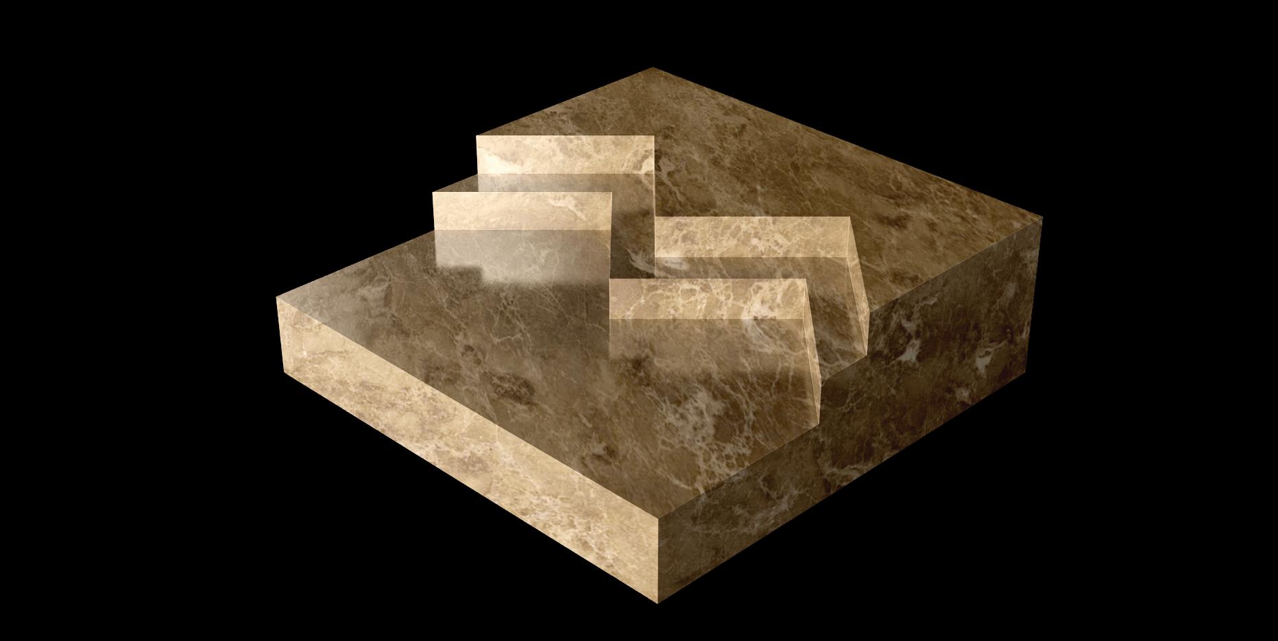 Emperador Medium фото 2 — камень от Bevers Marmyr