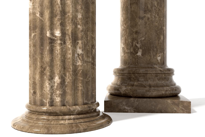 Emperador Medium фото 4 — камень от Bevers Marmyr