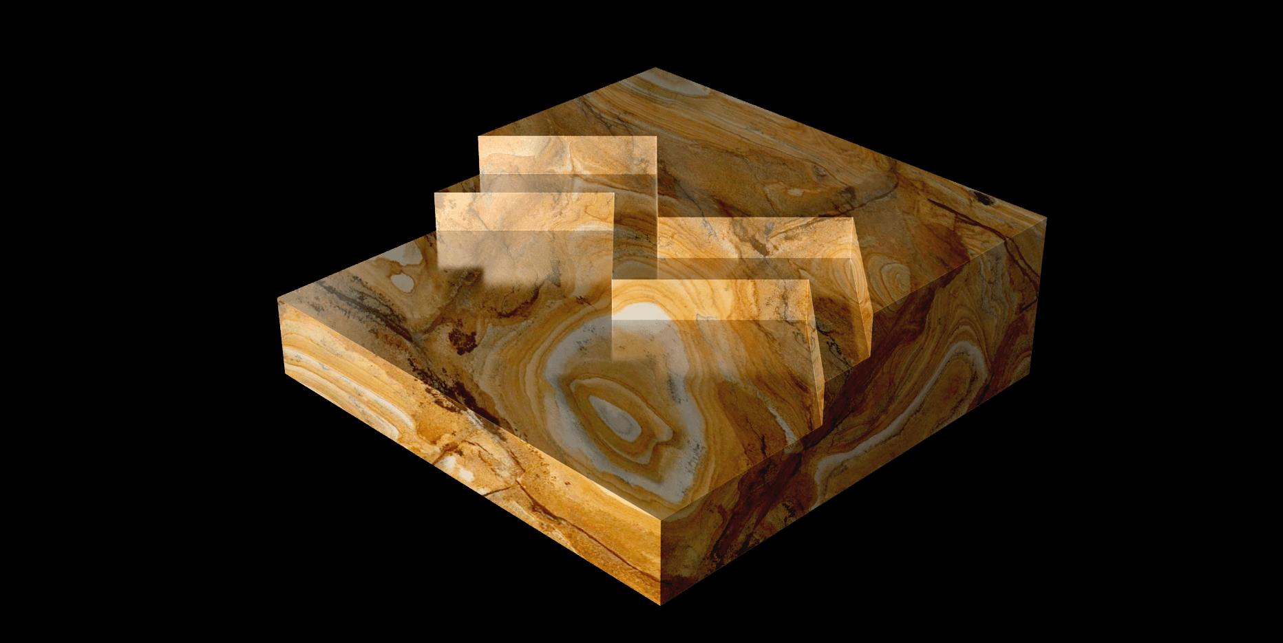 Palomino фото 2 — камень от Bevers Marmyr
