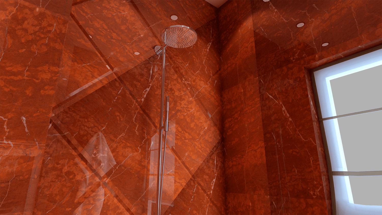 Rosso Alicanto фото 5 — камень от Bevers Marmyr