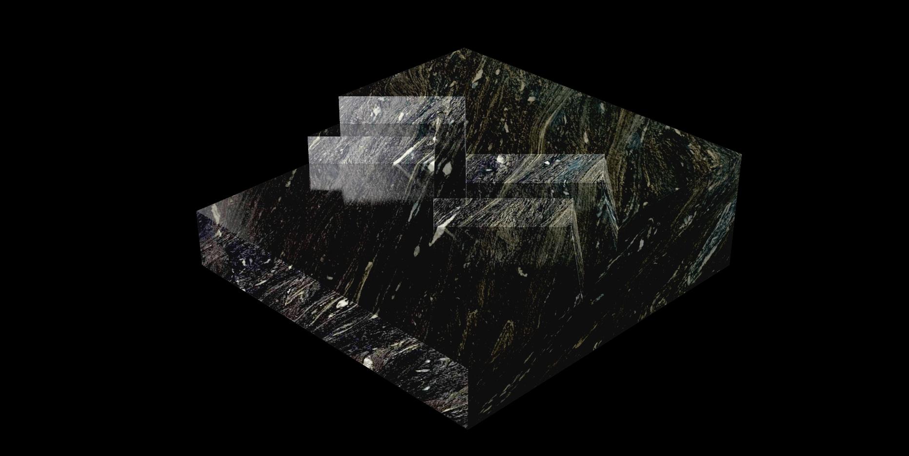 Scorpio фото 2 — камень от Bevers Marmyr
