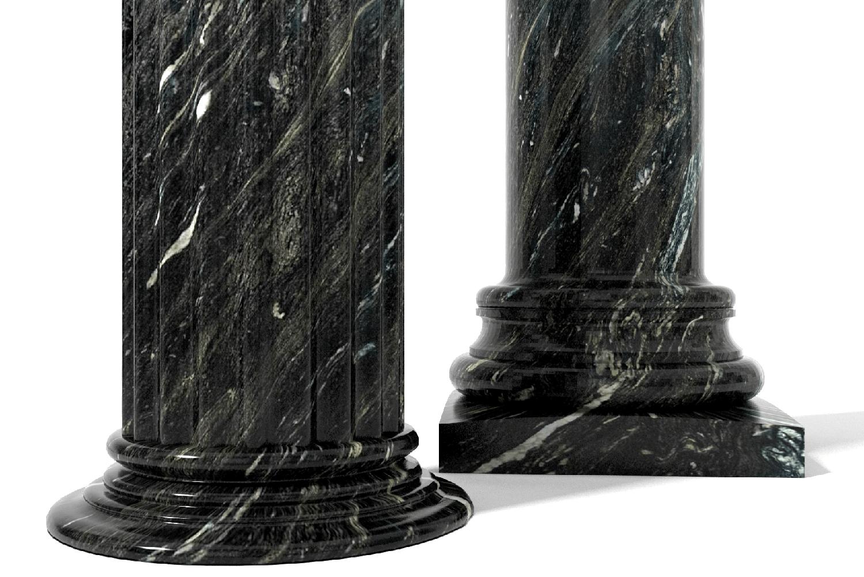 Scorpio фото 4 — камень от Bevers Marmyr