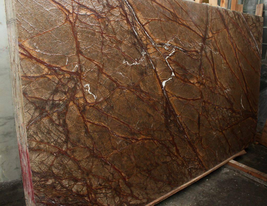 bidasar brown antik