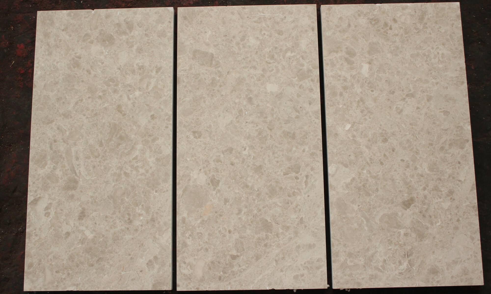 delicato cream 30x60 фото 1 — изелия и проекты от Bevers Marmyr
