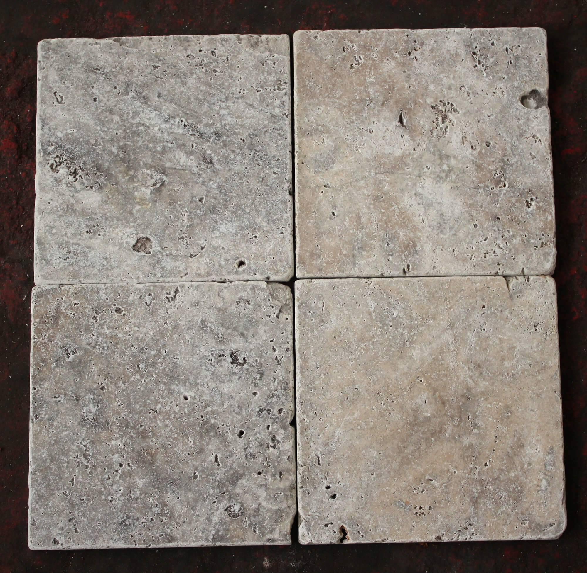 Травертиновая плитка из Турции-2 фото 1 — изелия и проекты от Bevers Marmyr