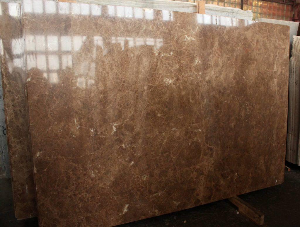 коричневый мрамор Emperador Medium из Турции
