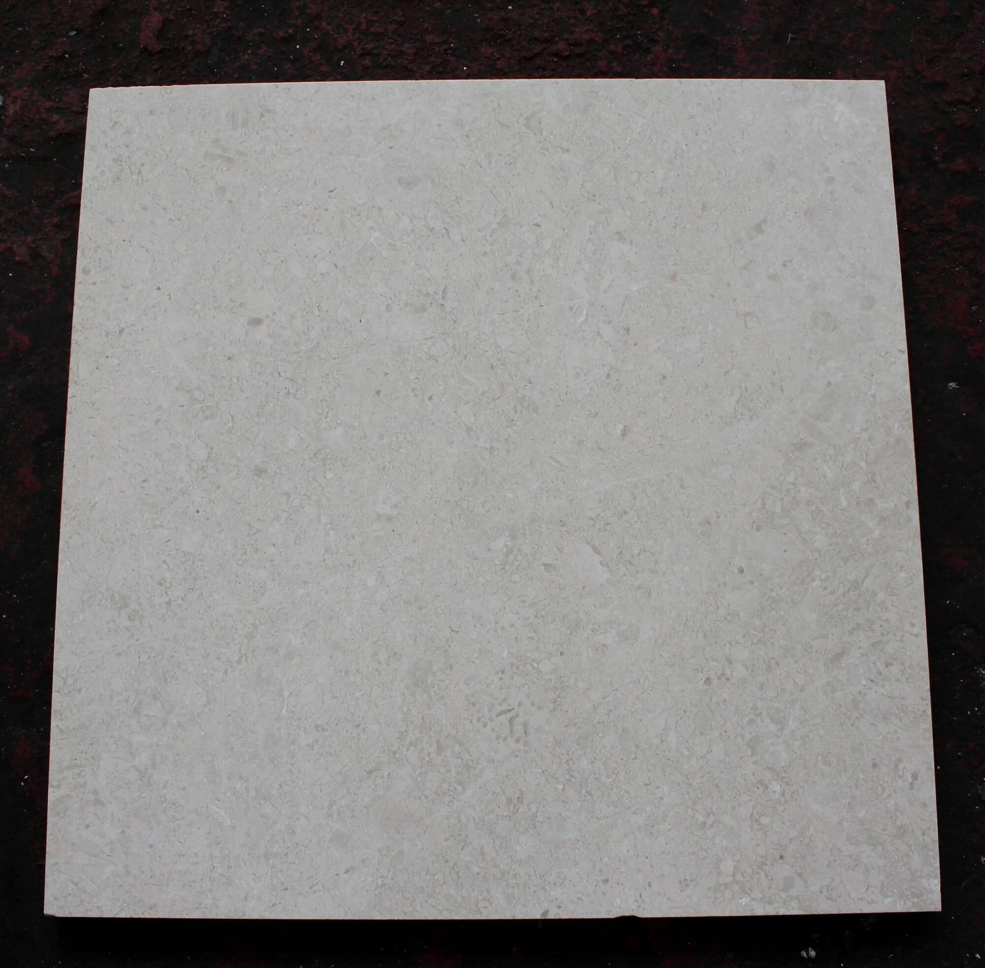 Мраморная плитка Oasis Beige 60х60 фото 1 — изелия и проекты от Bevers Marmyr