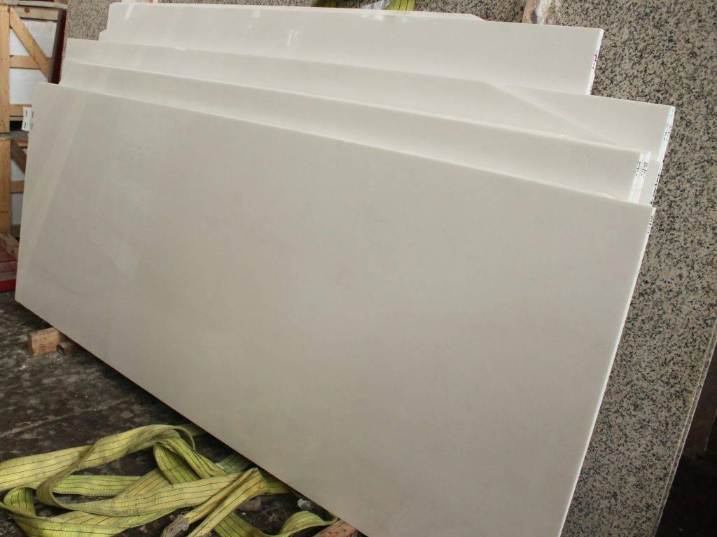 белый мрамор из Греции Thassos