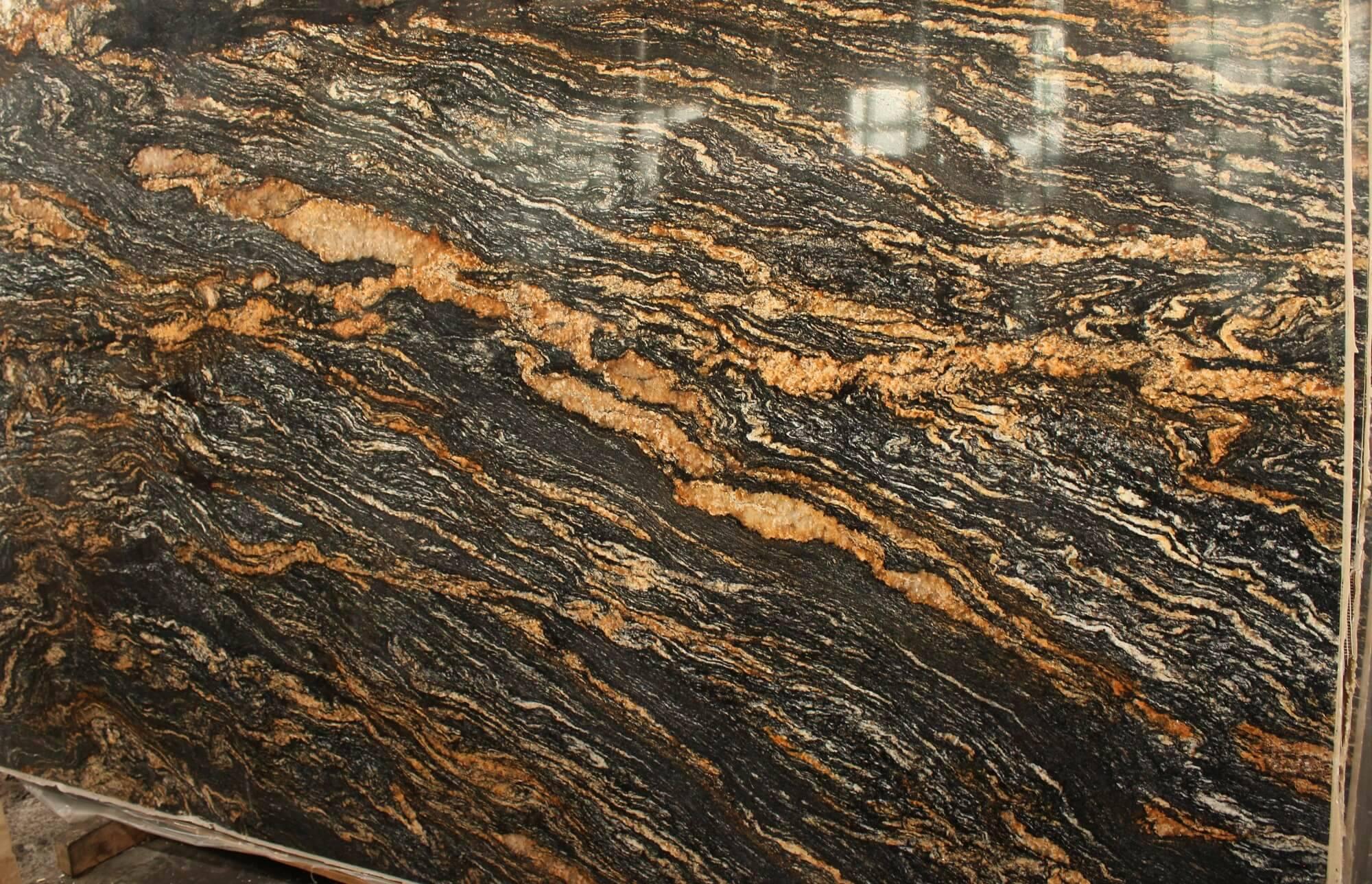 Magma Gold фото 1 — камень от Bevers Marmyr