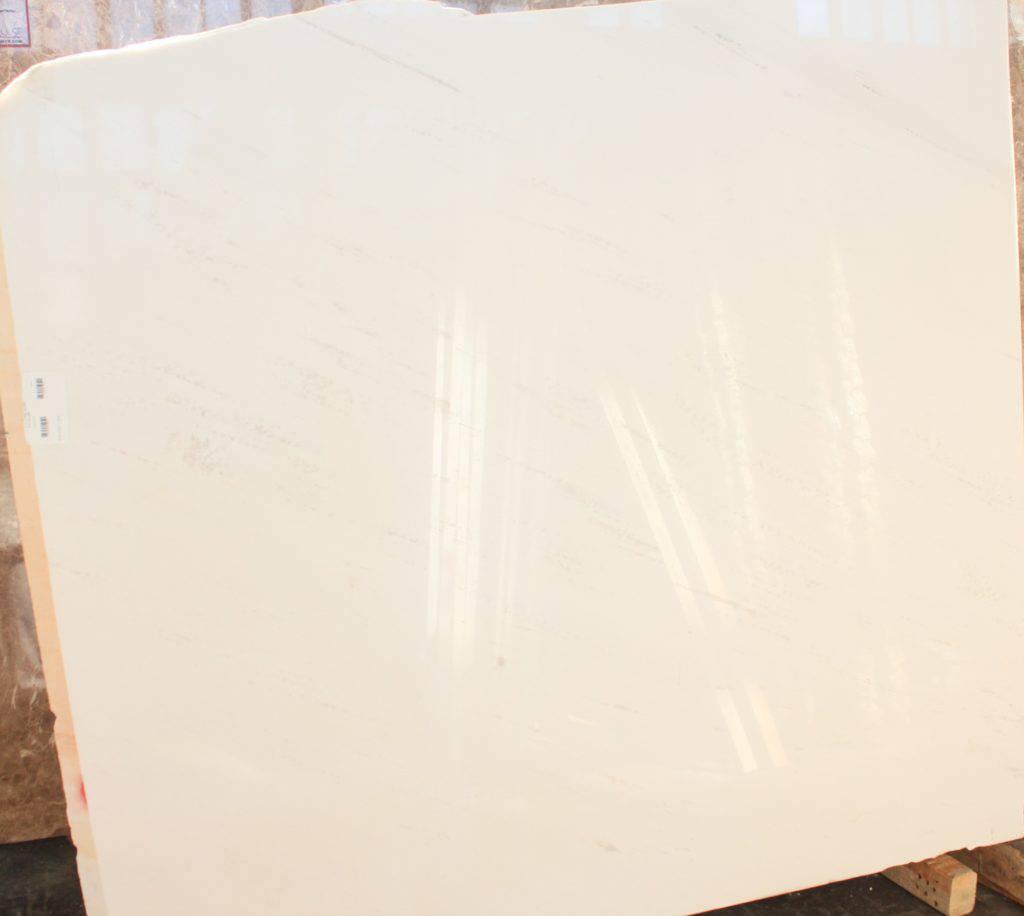 Бело-серый мрамор Polaris Medium