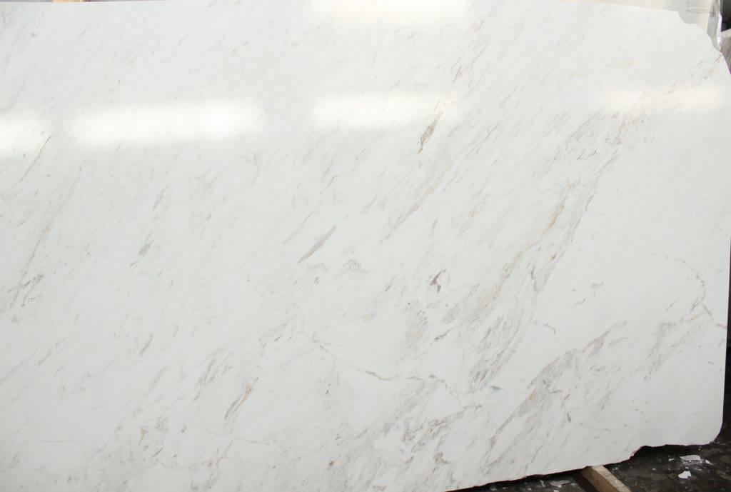 Бело-серый мрамор Victory