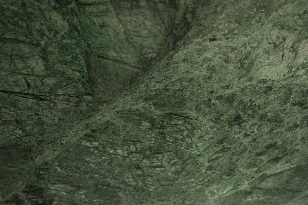 индийский зелёный мрамор