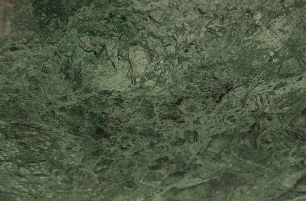 зелёный мрамор Verde Guatemala из Индии