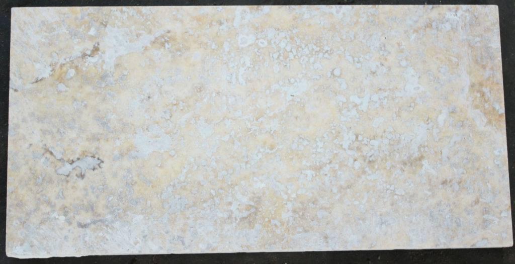 Плитка из турецкого травертина Scabos 20х40 фото 2 — изелия и проекты от Bevers Marmyr
