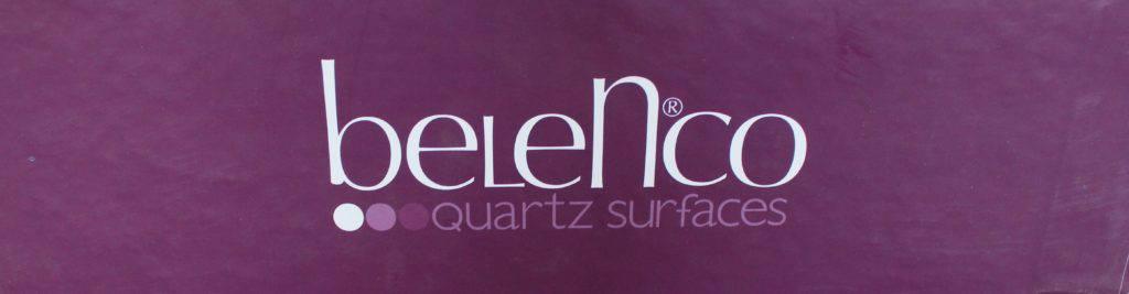 Belenco - искусственный камень кварц из Турции