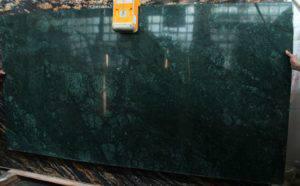 зелёный мрамор Verde Guatemala