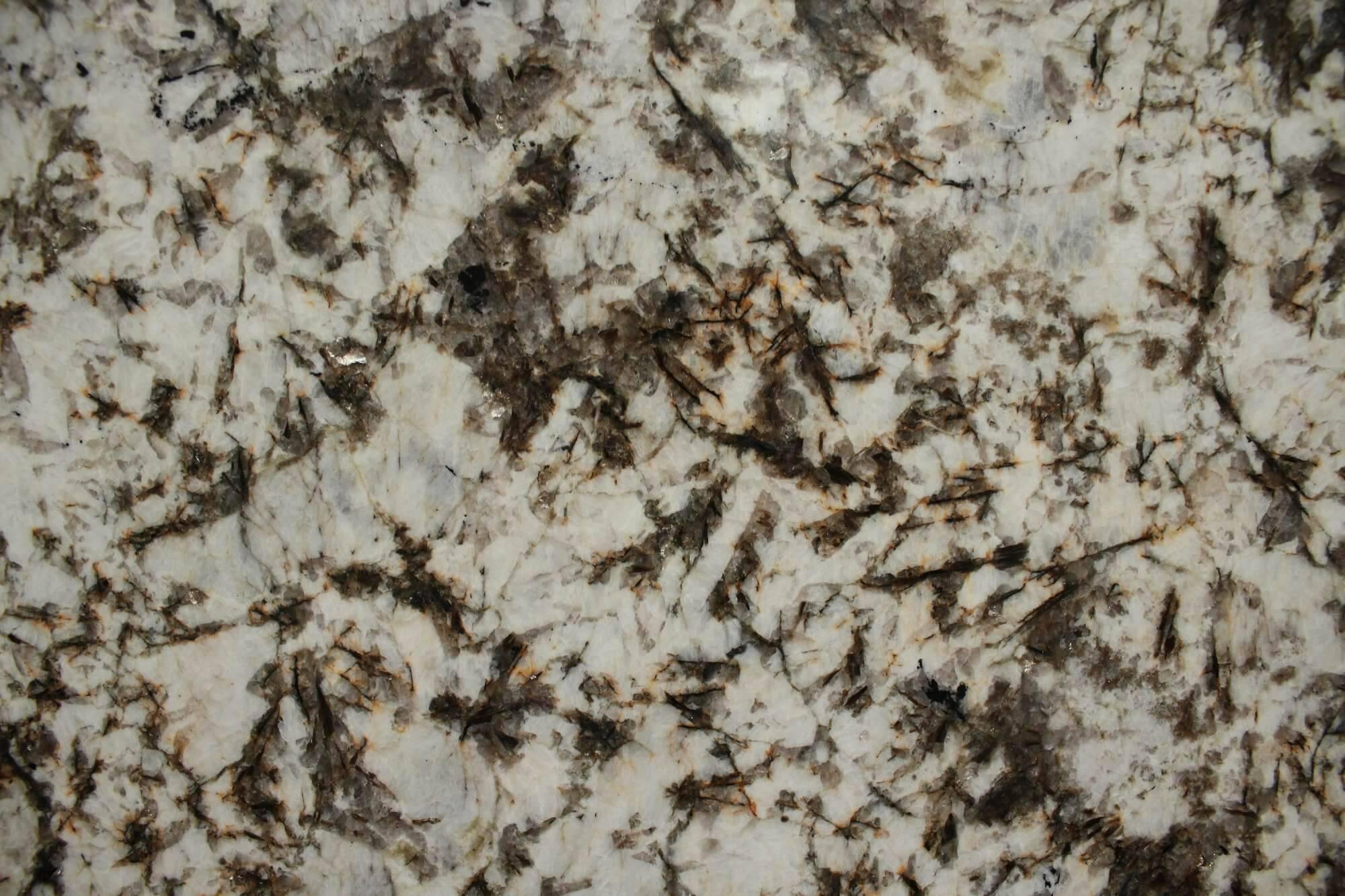 Alaska White фото 1 — камень от Bevers Marmyr