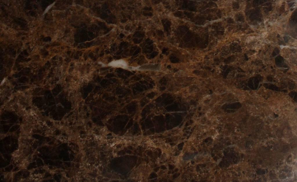 испанский коричневый мрамор Emperador Dark
