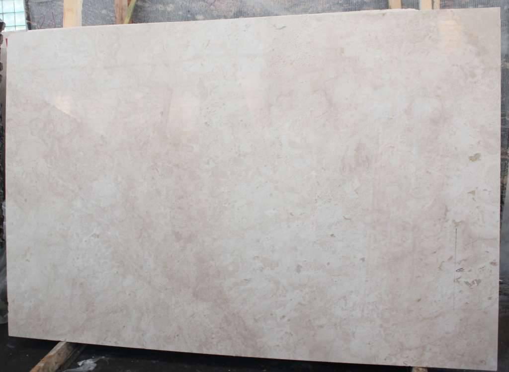 сколько стоит каменная столешница из мрамора Crema Nova