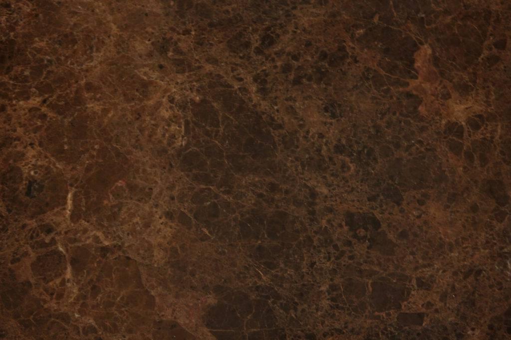 сколько стоит каменная столешница из коричневого мрамора EMPERADOR DARK из Испании