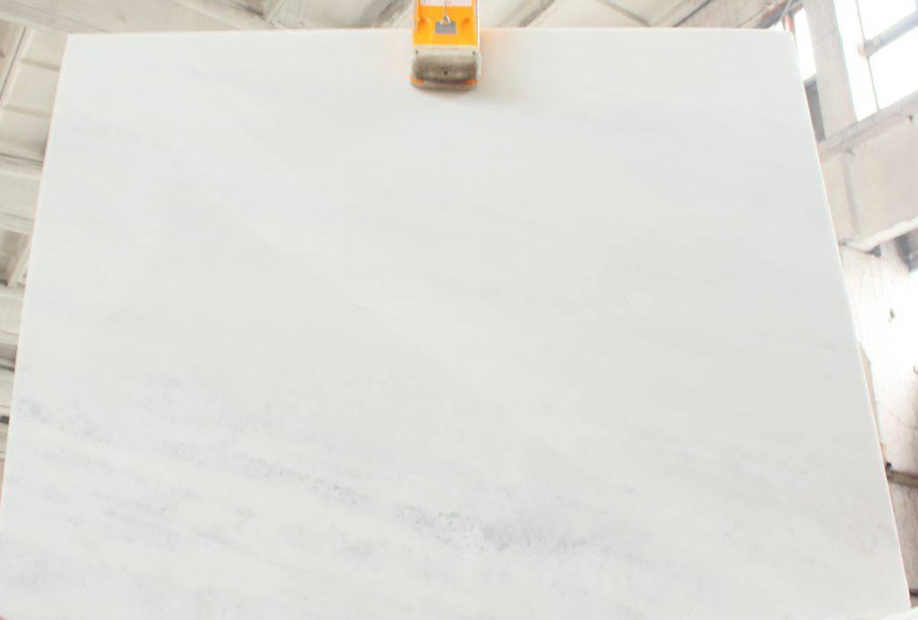 мраморная столешница из белого мрамора KEMAL PASHA