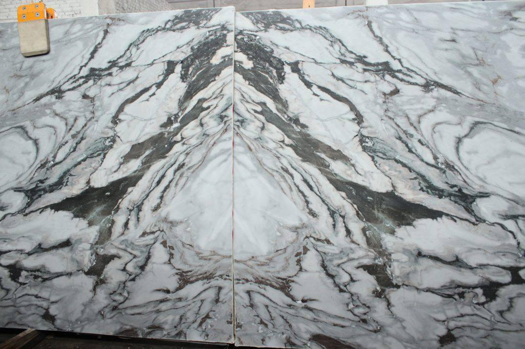 мраморная столешница из лучшего натурального камня STING GREY