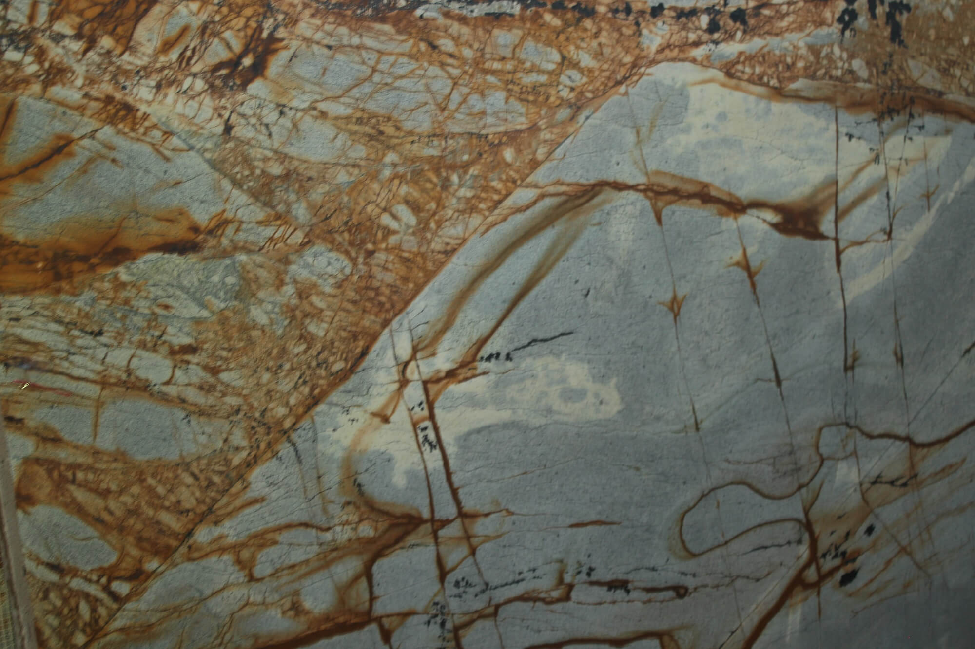 Romano Blue Quartzite фото 1 — камень от Bevers Marmyr