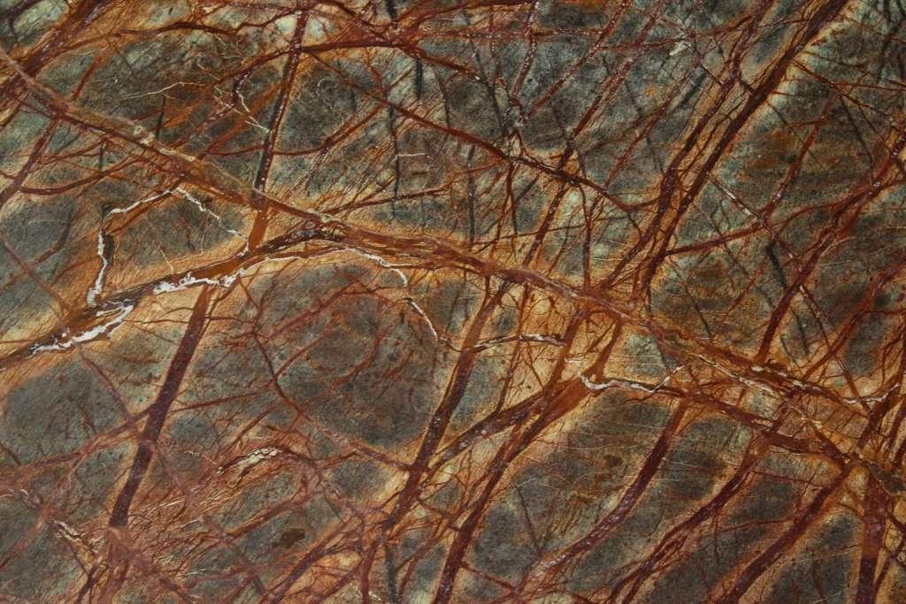 мрамор из Индии BIDASAR BROWN