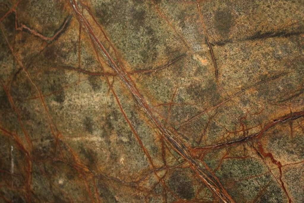зелёный индийский мрамор BIDASAR GREEN