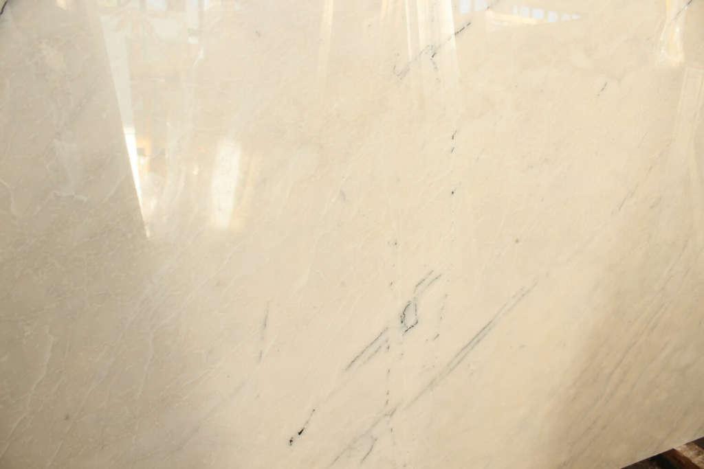мрамор белый Milas New York