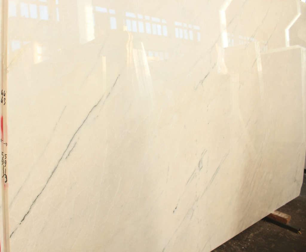 турецкий белый мрамор Milas New York