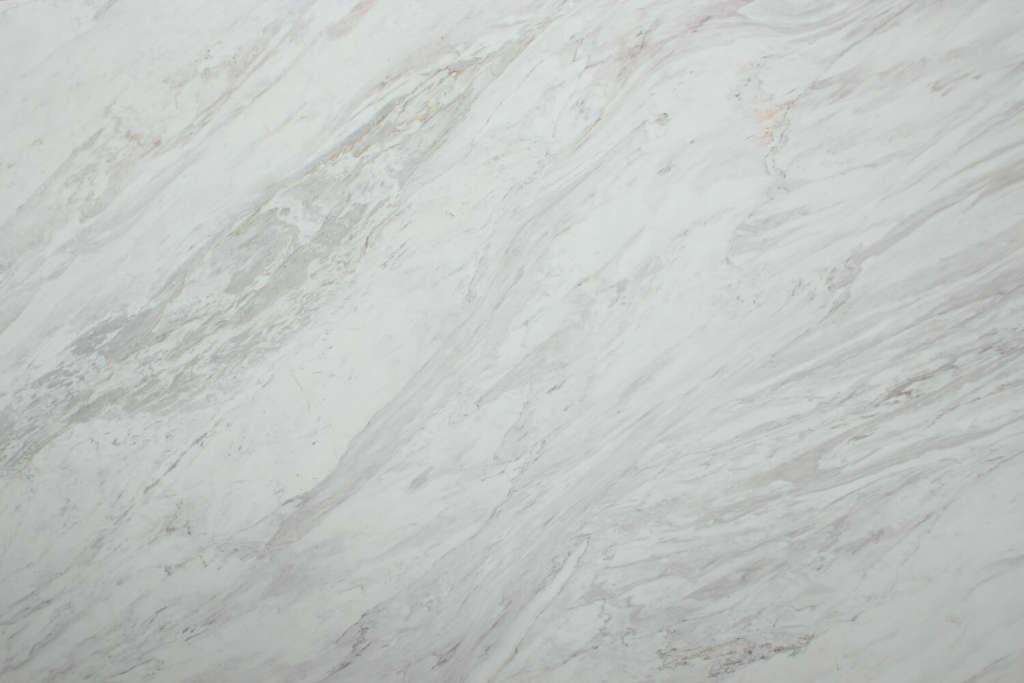 греческий бело-серый мрамор Volokas