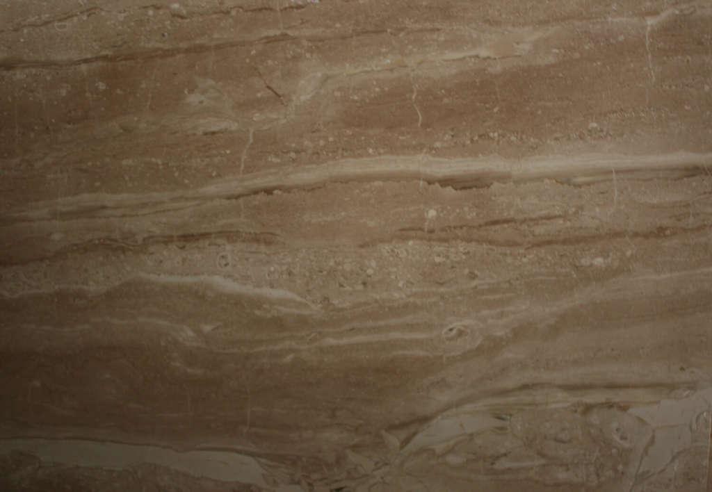 Бежевый мрамор Daino Reale из Италии